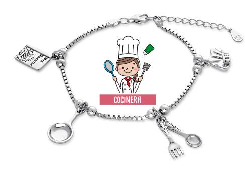 pulsera_cocinera_eres_lo_mas