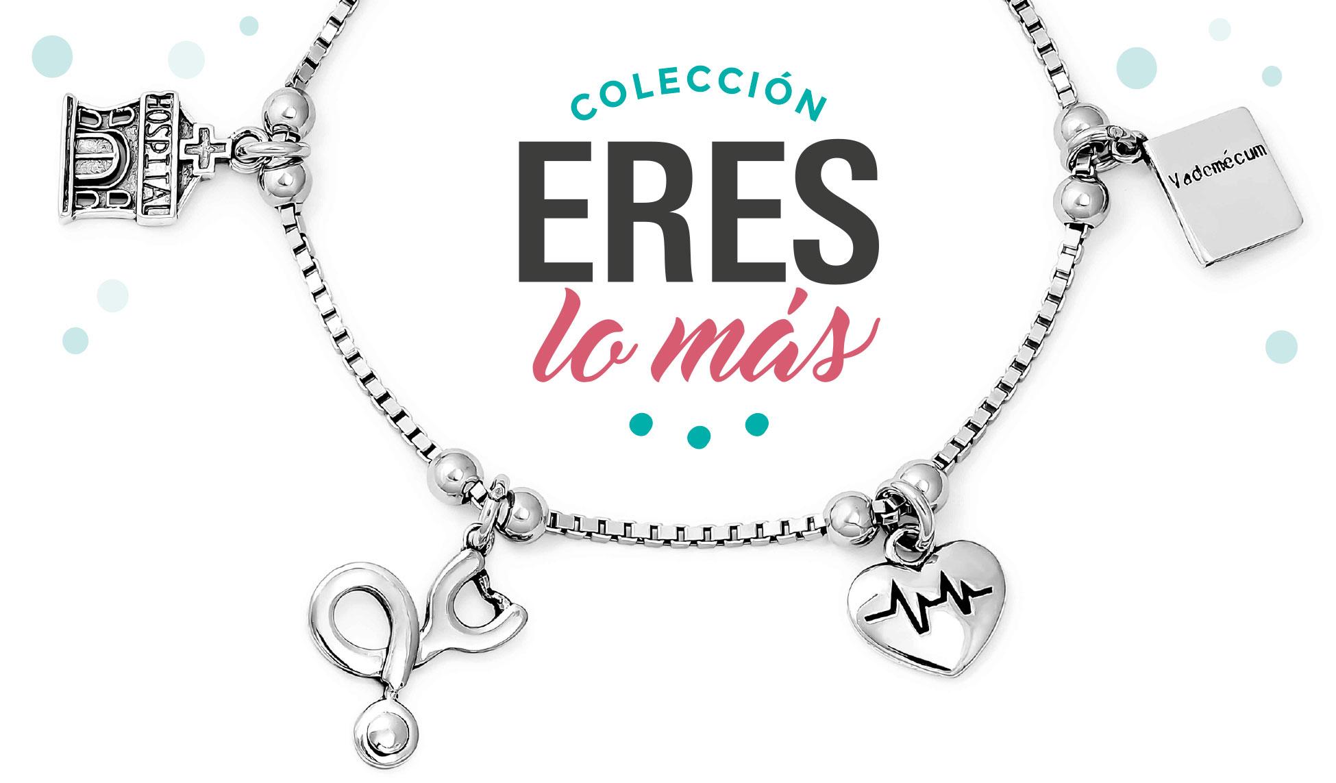 pulsera_doctora_eres_lo_mas